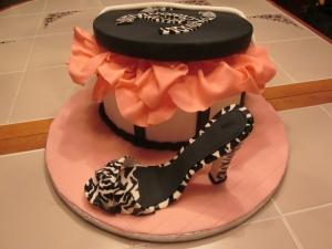 Kristi's Cake